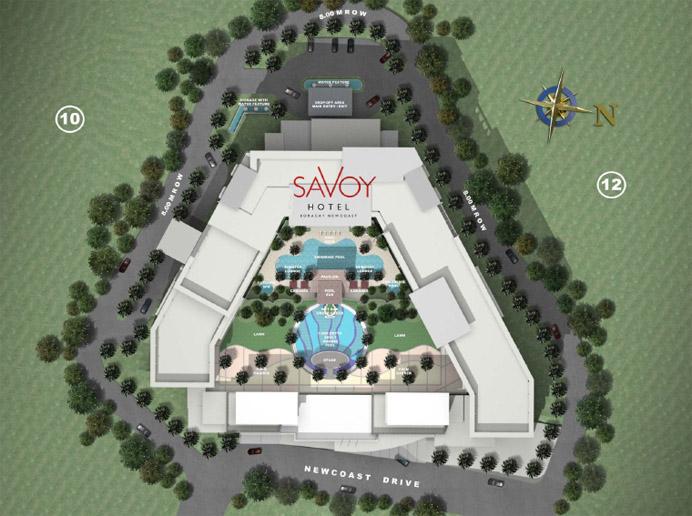 savoy-sdp